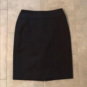 J Crew No. 2 Pencil Skirt